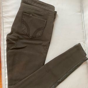 Hollister riding pant